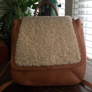 Universal Thread sherpa backpack